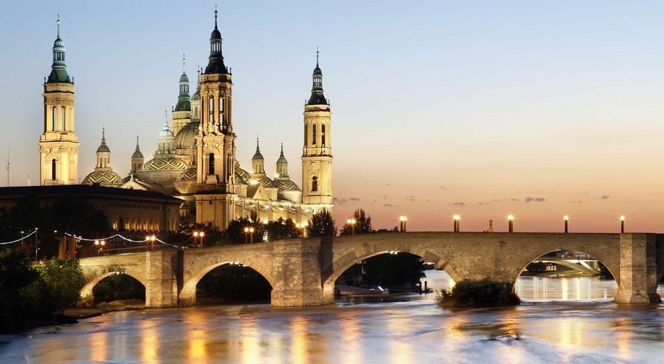 Ruta por Zaragoza