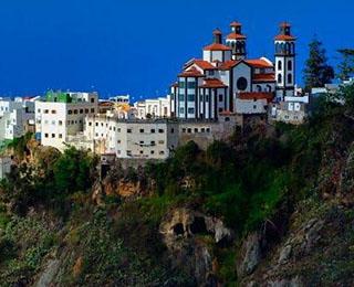 Ruta por el Norte de Gran Canaria