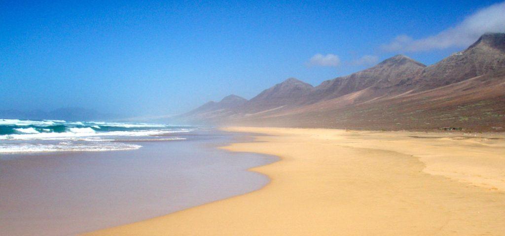 Qué ver en Fuerteventura. Playas para escapar
