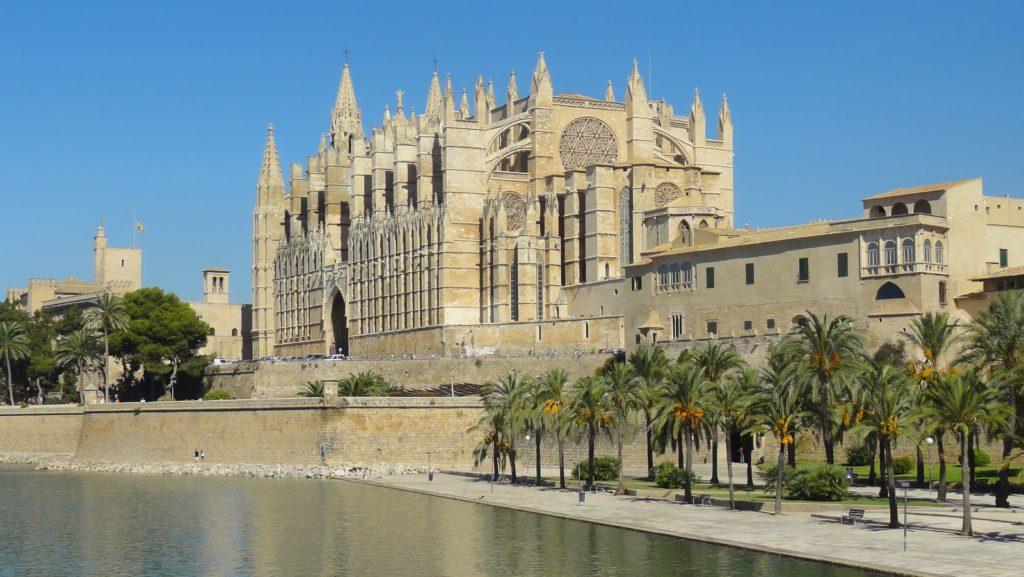 Que ver en Palma de Mallorca