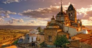vistas de Jerez