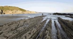 Playas del País Vasco