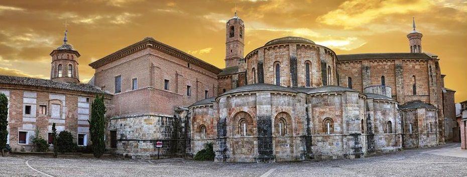 Monasterio de Santa María la Real de Fitero