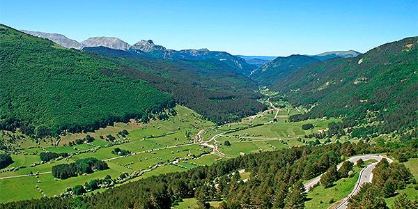 lugares poco conocidos de Navarra