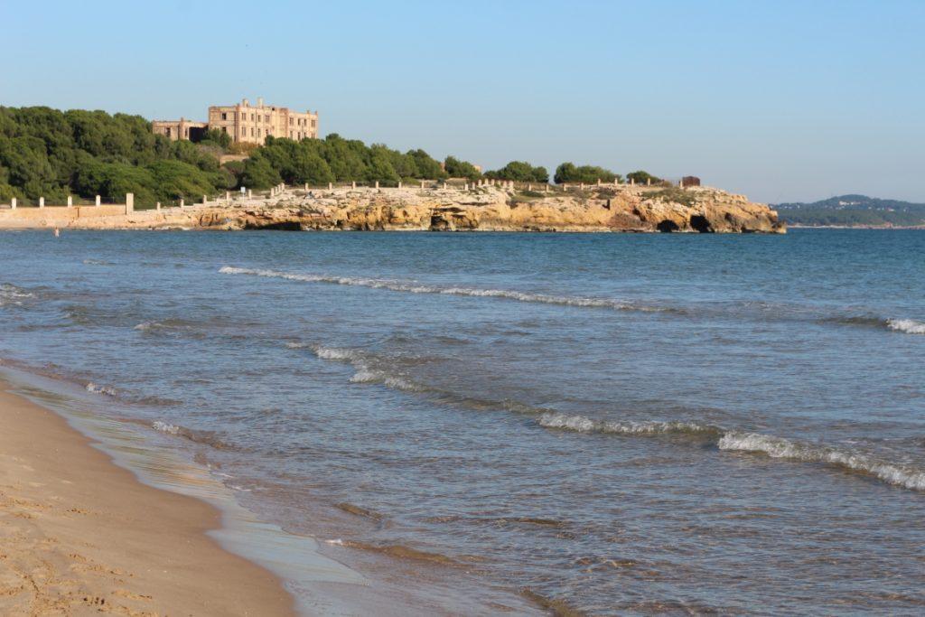 Las mejores playas de Tarragona