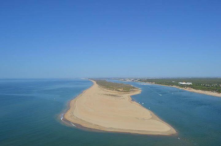 El Rompido, Playas de Huelva.