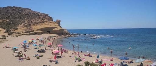 Playa de Pulpi