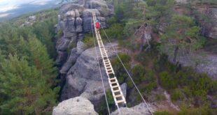 Puente de la Cuerda de la Graja