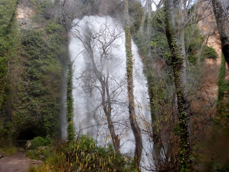 Cascada de la Toba. Soria esa gran desconocida